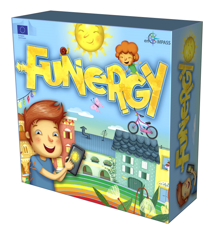 When energy saving becomes a kids game paradox engineering for Energy games for kids