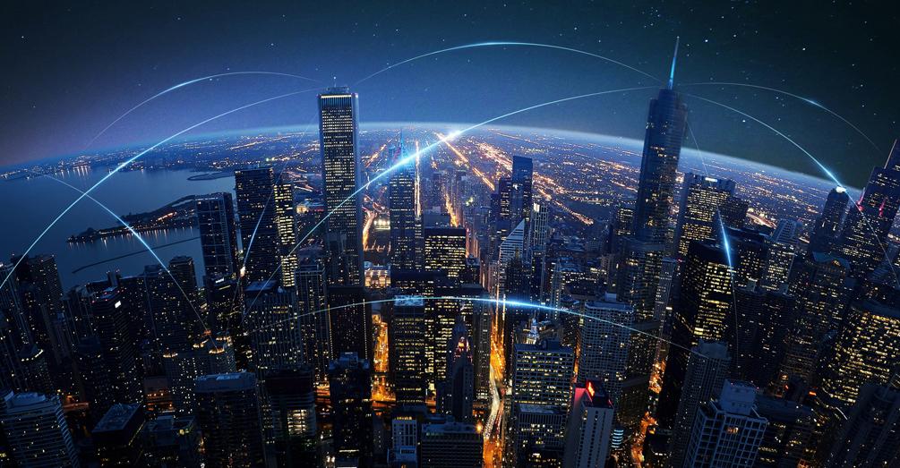 Blockchain Technology in Energy Sector